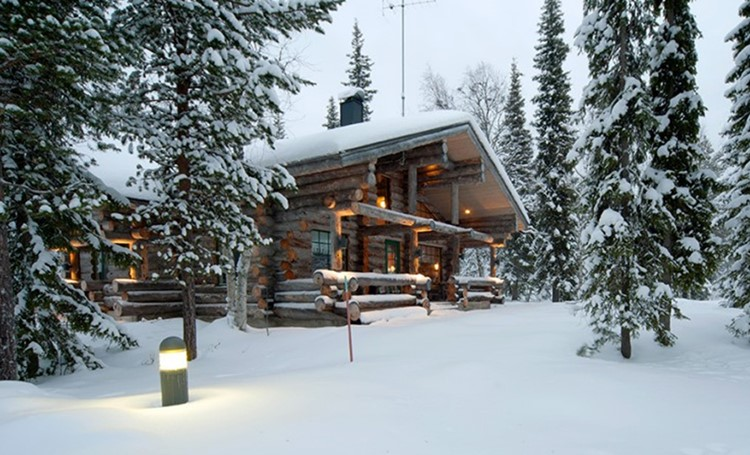 Finland holiday cottage ID-Y0136