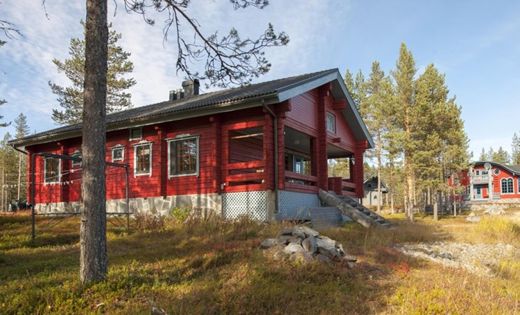 Finland holiday cottage ID-Y0159