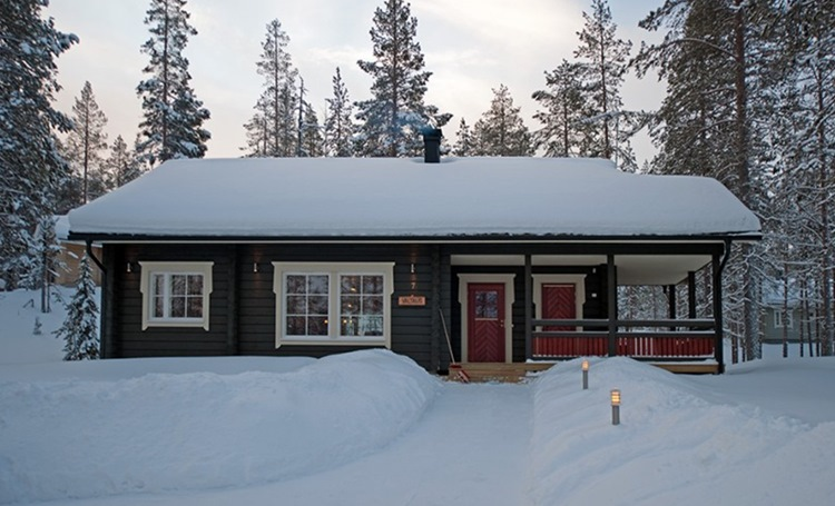 Finland holiday cottage ID-Y0162