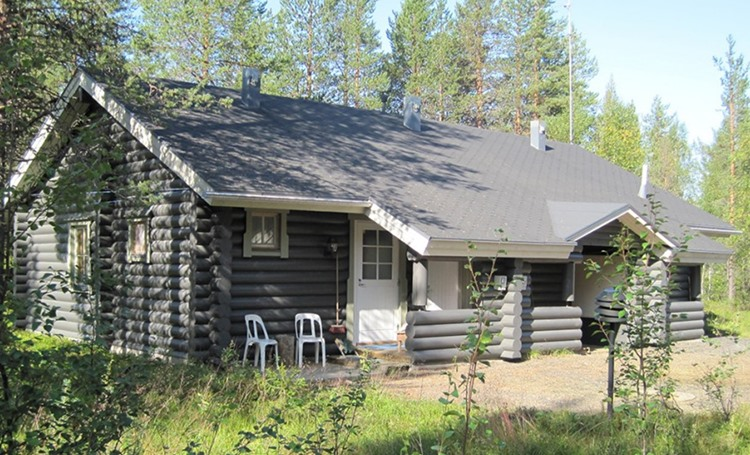 Finland holiday cottage ID-Y0163