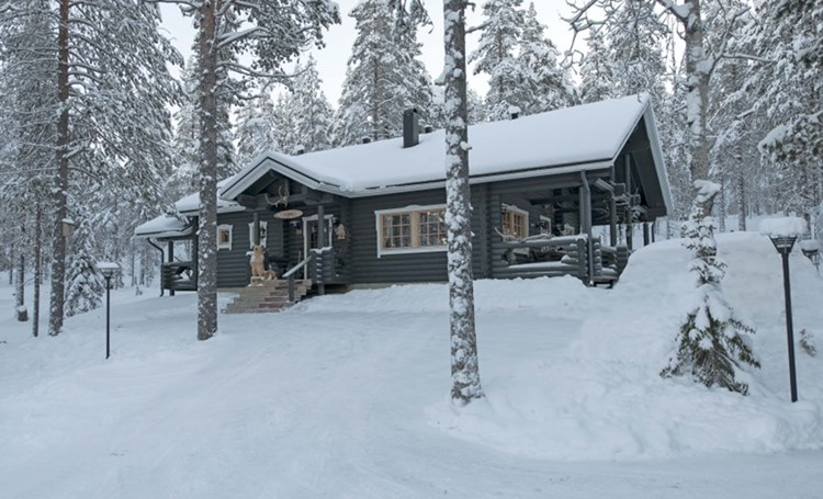 Finland holiday cottage ID-Y0164