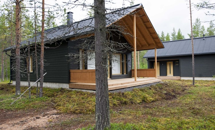 Finland holiday cottage ID-Y0166