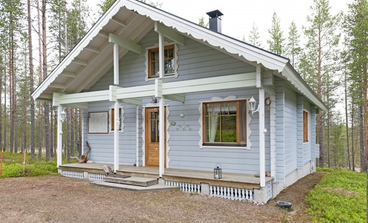 Finland holiday cottage ID-Y0170