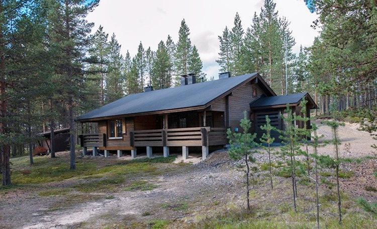 Finland holiday cottage ID-Y0180