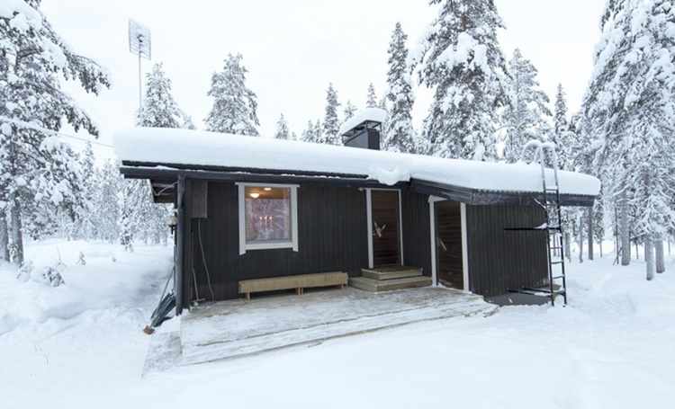 Finland holiday cottage ID-Y0181