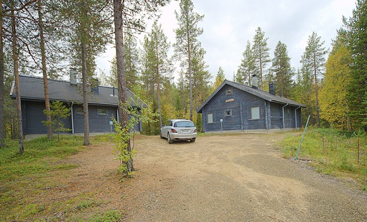 Finland holiday cottage ID-Y0183