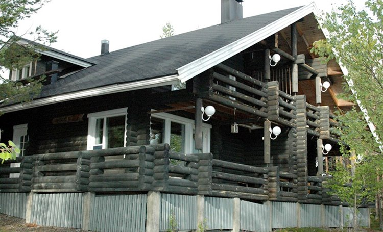 Finland holiday cottage ID-Y0191