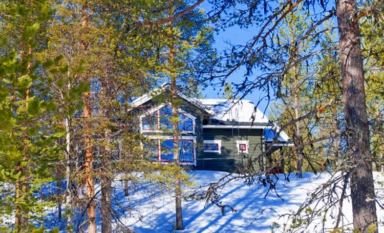 Finland holiday cottage ID-Y0192