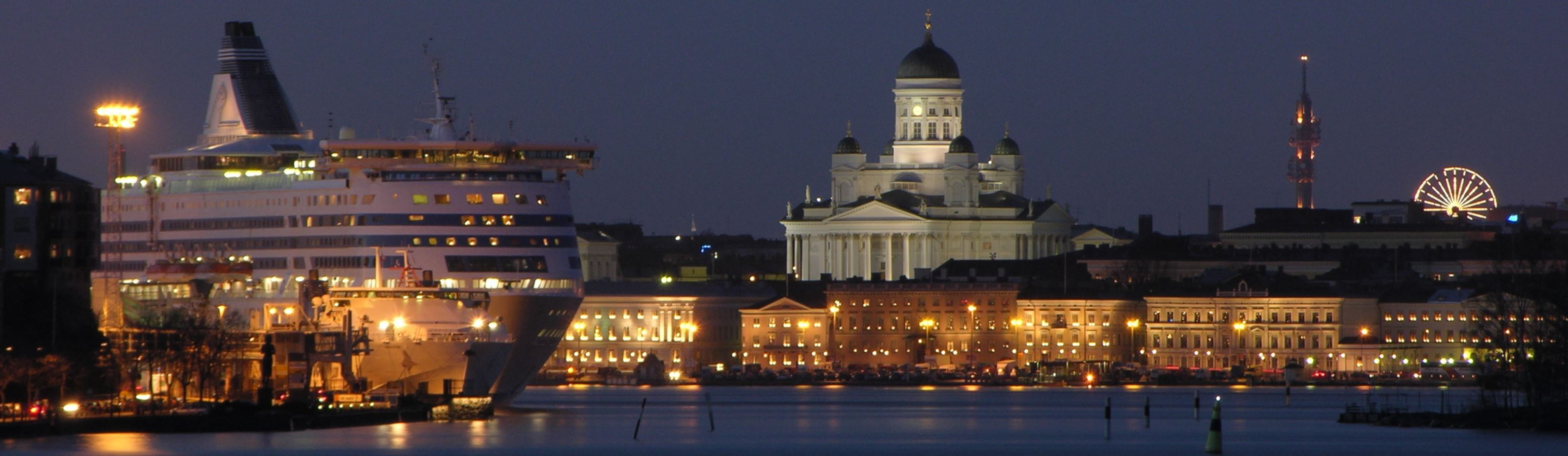 Helsinki What To Do And To See Places To Visit